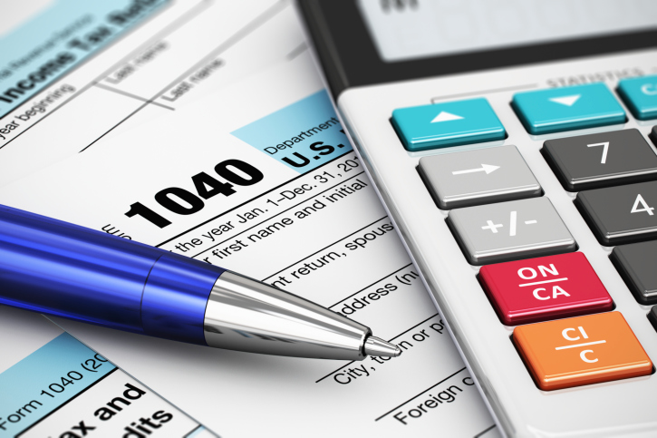 South Jordan individual tax preparation